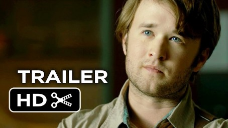 Haley Joel Osment Shared Picture China