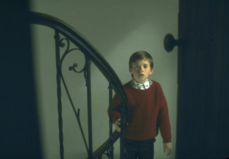 Still Of Haley Joel Osment In The Sixth Sense Large Picture Sixth Sense