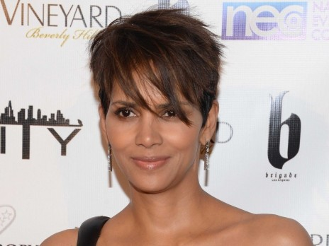 Oscar Winner Halle Berry Once Stayed In Homeless Shelter In Her Early
