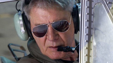 Jj Abrams Provides Update On Harrison Ford Ysrp