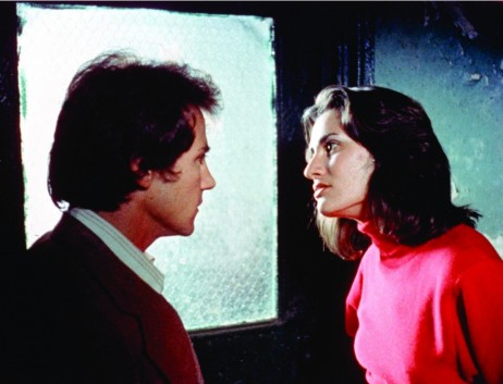 Still Of Harvey Keitel And Amy Robinson In Mean Streets Large Picture Taxi Driver
