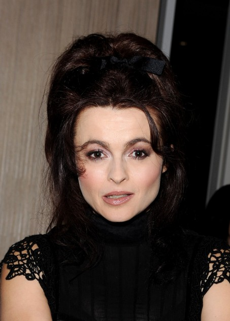 Helena Bonham Carter Celebrities Fashion Fashion