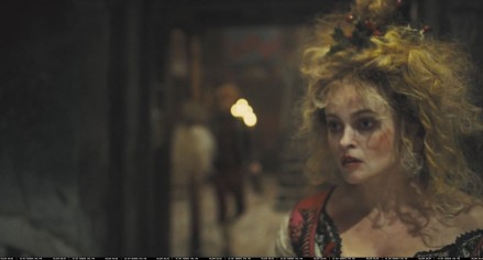 Helena Bonham Carter Picture For Laptop