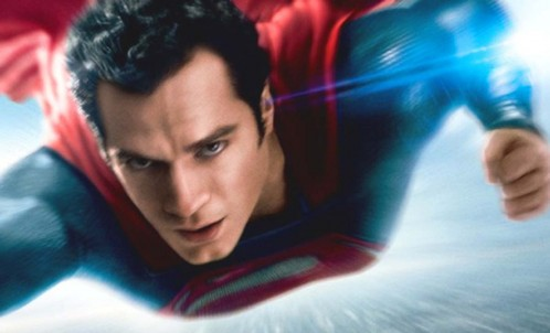 Man Of Steel Henry Cavill Superman Superman