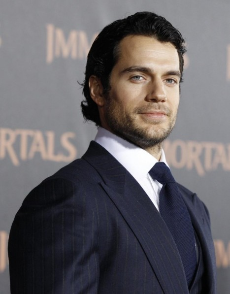 Man Of Steel News Henry Cavill And Zack Snyder On The Superman Legacy Movies