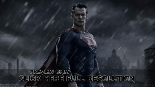 Superman Henry Cavill Batman Vs Superman