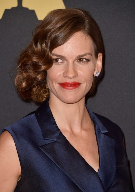 Hilary Swank Governors Awards