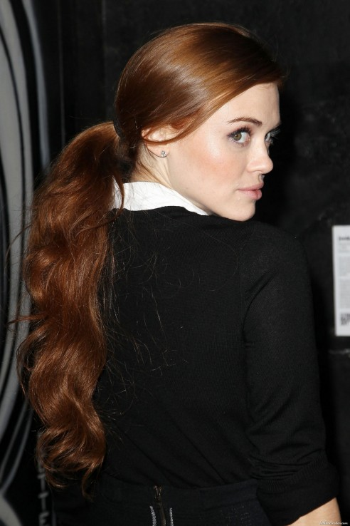 Holland Roden Image Holland Roden Photoshoot
