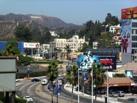 Hollywood Places