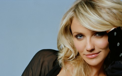 Photos Hollywood Talented Actress Cameron Diaz Wallpaper Wallpaper
