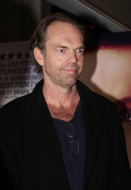 Hugo Weaving Films