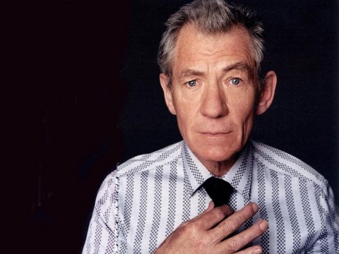 Ian Mckellen Wallpapers Wallpaper