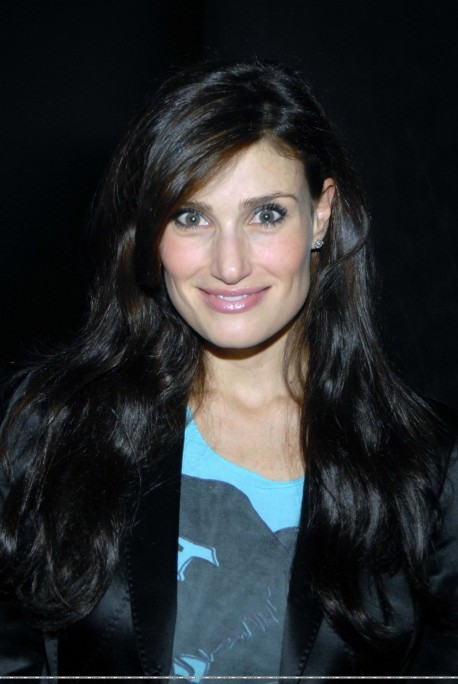 Idina Menzel Images Hd Wallpaper For Desktop