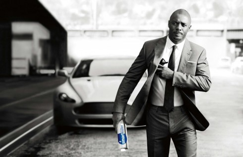Idris Elba Car Ad For Smarer Caption Must Include Smarer
