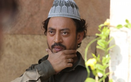 New Look Of Irrfan Khan In Day Hindi Movie Movies
