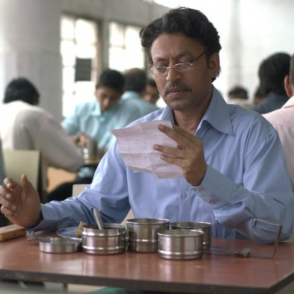 The Lunchbox Irrfan Khan Movies