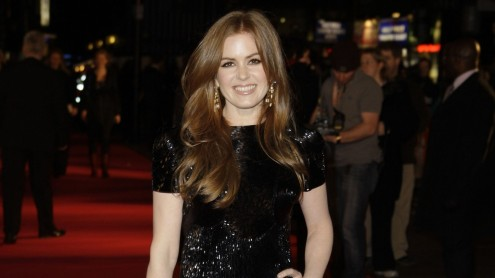 Isla Fisher Hairstyles Fb