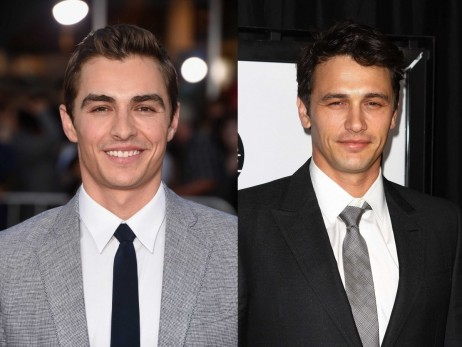 Dave And James Franco Brother