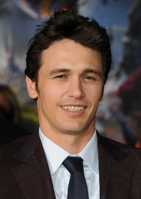 James Franco At Event Of Oz The Great And Powerful Large Picture