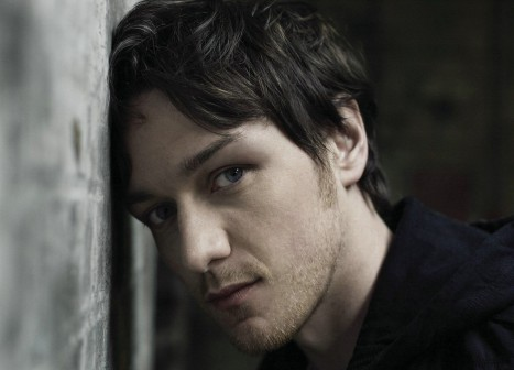 Face James Mcavoy Hd Wallpapers