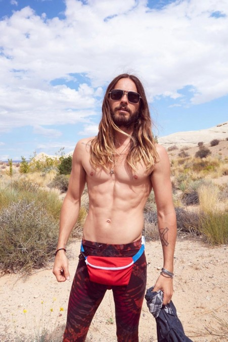 Nrm Jared Leto Bumbag Body