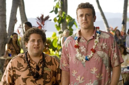 Still Of Jason Segel And Jonah Hill In Dumpad Large Picture Movies