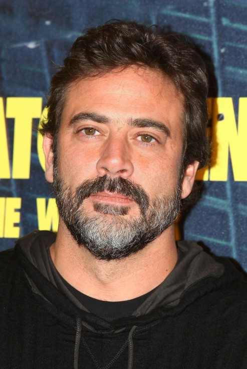 Jeffrey Dean Morgan Films