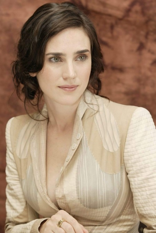 Full Jennifer Connelly Sexy