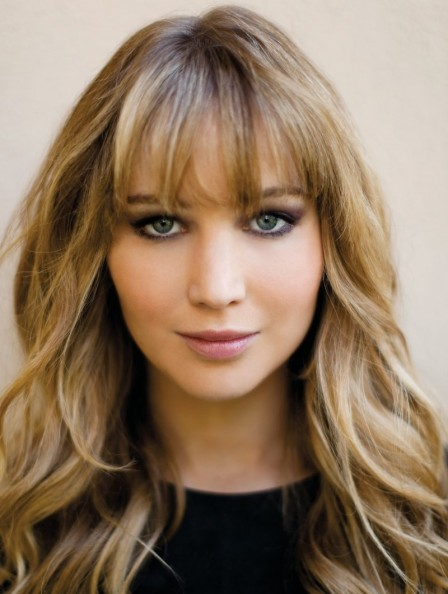 Latest Hair Cut Of Jennifer Lawrence