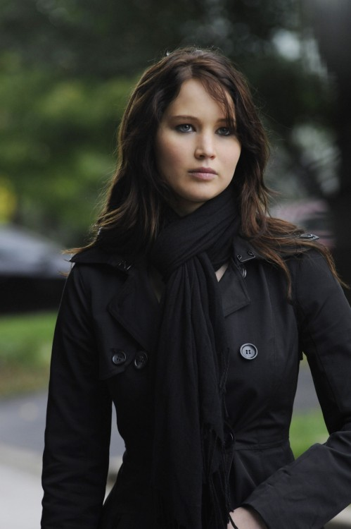 The Silver Linings Playbook Official Movie Images Jennifer Lawrence Bradley Cooper Toronto International Film Festival Tiff Movies