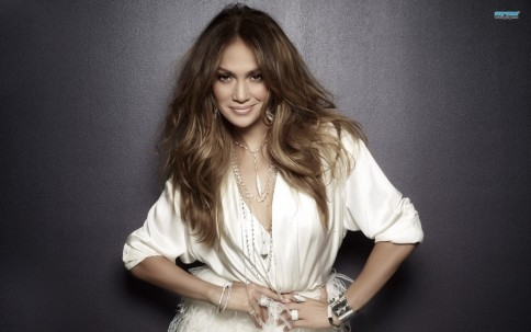 Jennifer Lopez Hd Wallpaper For Desktop