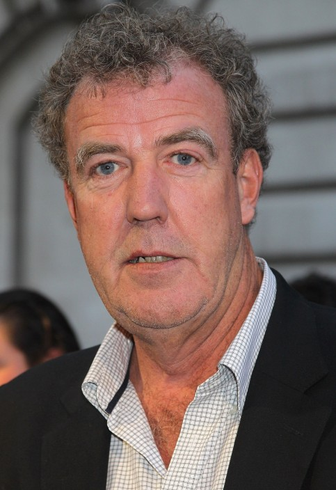 Jeremy Clarkson Shared Picture France
