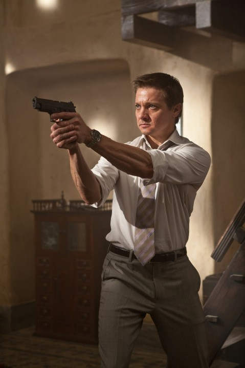 Jeremy Renner In Mission Impossible Ghost Protocol Movie Image Movies