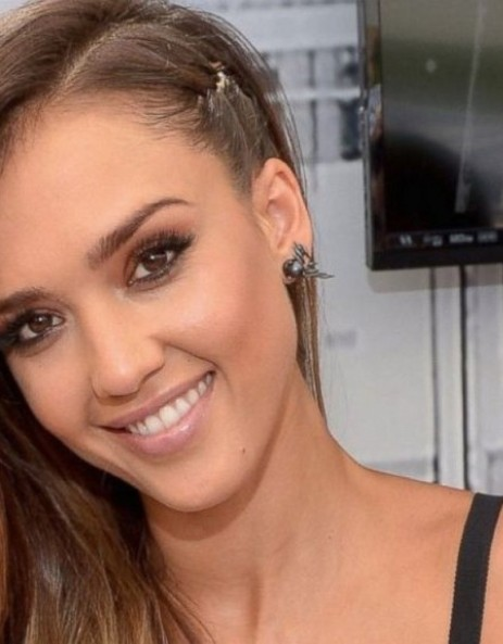 Jessica Alba Hair Color Hair