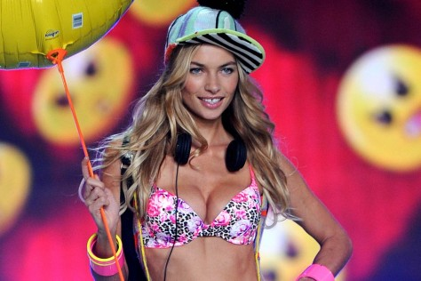 Taylor Swift Got Model Jessica Hart Booted From Victoria Secret Show Body