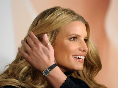 Jessicasimpson Launcheshernewfragrancefancy Vettrinet