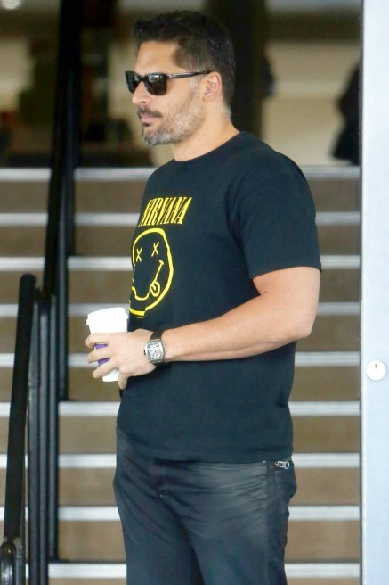 Joe Manganiello Jan