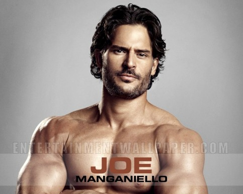 Joe Manganiello Wallpaper Normal