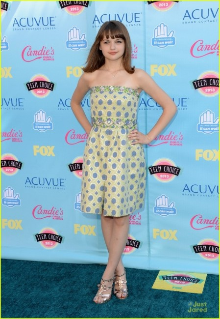Full Joey King
