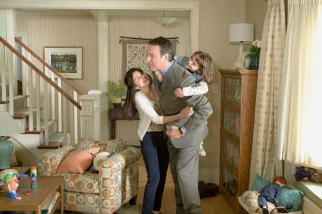 Still Of John Corbett Selena Gomez And Joey King In Ramona And Beezus Large Picture And Selena Gomez