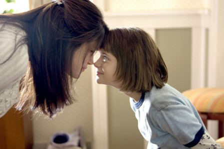 Still Of Selena Gomez And Joey King In Ramona And Beezus Large Picture