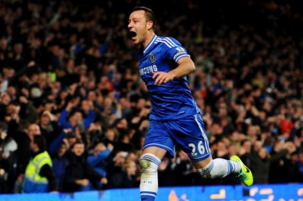 John Terry The Savior Chelsea Fc