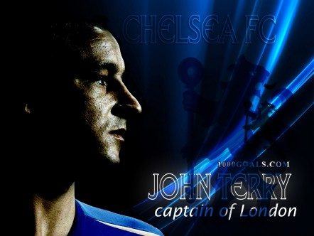 John Terry Wallpaper Wallpaper