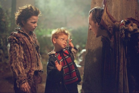 Still Of Richard Grant Jonathan Lipnicki And Rollo Weeks In Den Lille Vampyren Large Picture