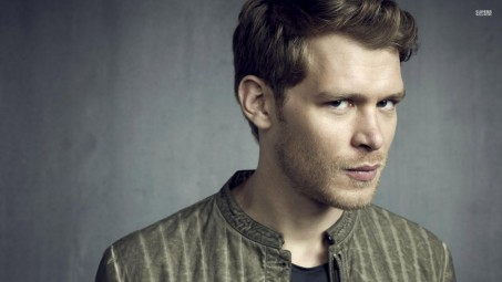 Joseph Morgan Photoshoot