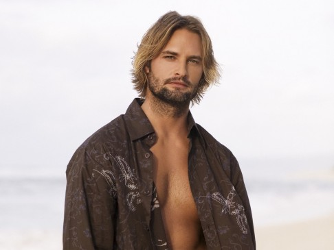 Sawyer Josh Holloway Men Josh Holloway Eb