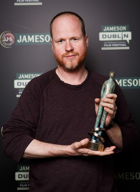 Joss Whedon At The Merrion By Dm