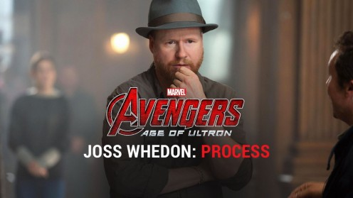 Joss Whedon On World Building For Marvels Avengers Age Of Ultron