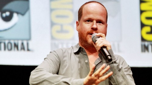 Poster Life Lessons From Joss Whedons Biography