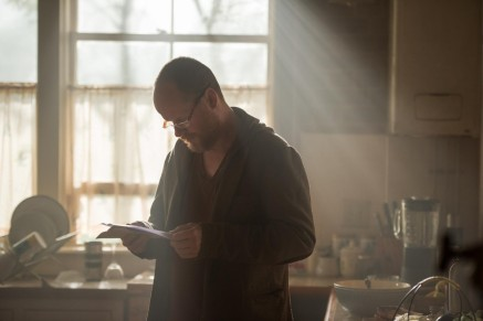 Still Of Joss Whedon In Avengers Age Of Ultron Large Picture